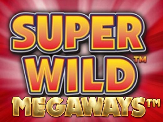 Super Wild Megaways Stakelogic1