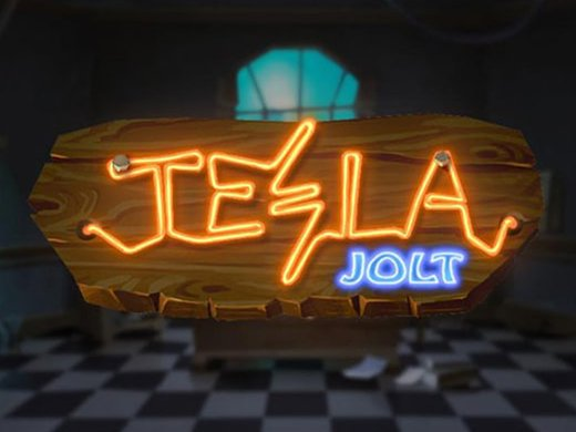 Tesla Jolt Nolimit City Slot 1