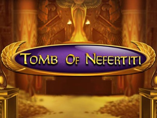 Tomb of Nefertiti Nolimit City