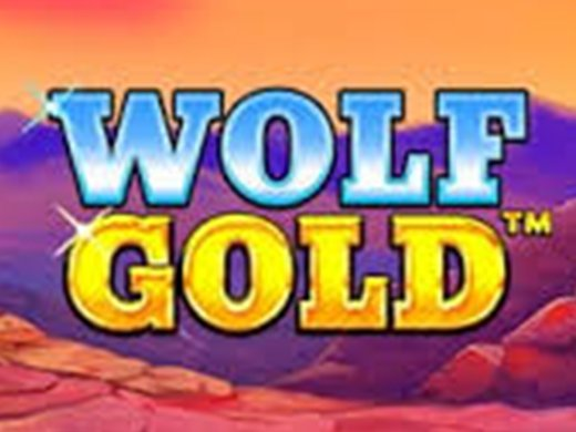Wolf Gold Pragmatic Play slot 2