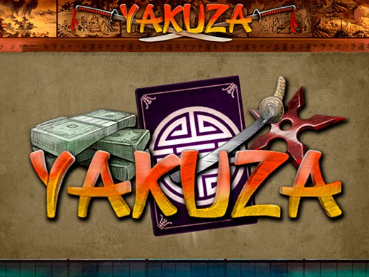 Yakuza Fugaso Slot