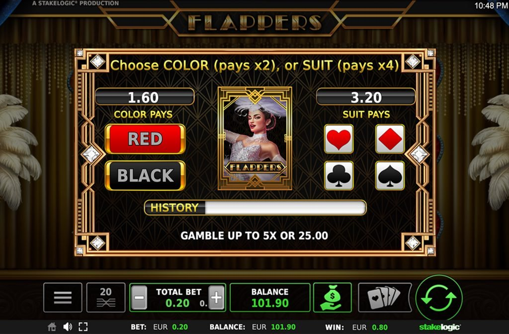 You Can Gamble Your Winnings