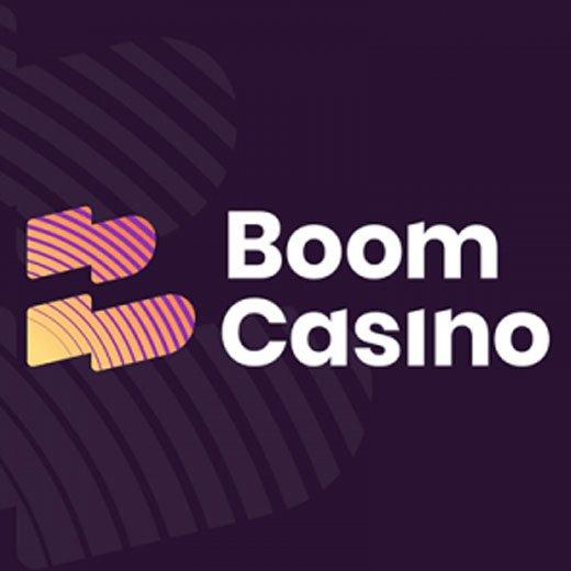 boom casino is open