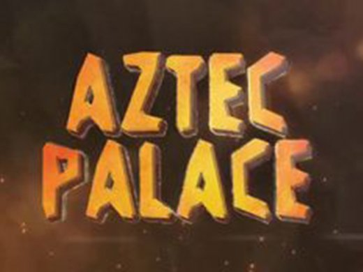 Aztec Palace Booming Games