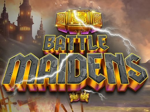 Battle Maidens 1x2 Gaming