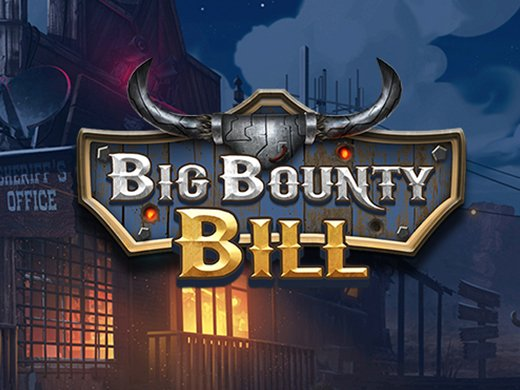 Big Bounty Bill Kalamba Games1