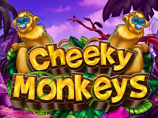 heeky Monkeys Booming Games gokkast1