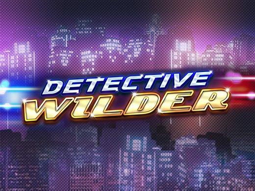 Detective Wilder Cayetano gaming