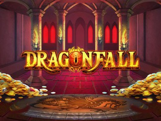Dragonfall Blueprint Gaming Slot