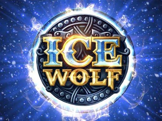 Ice Wolf Elk Studios Slot