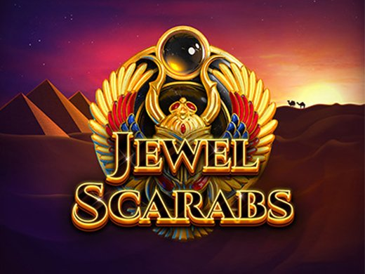 Jewel Scarabs Red Tiger Gaming1