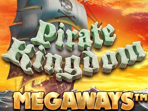 Pirate Kingdom Megaways2