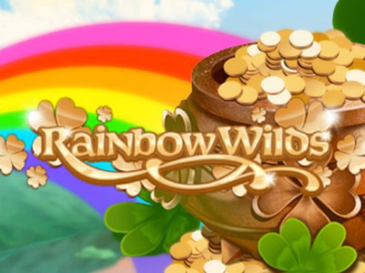 Rainbow Wilds Iron Dog Studio1
