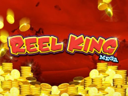 Reel King Mega Red Tiger Gaming Slot