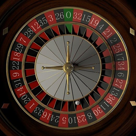 Types of Roulette Outside Bets
