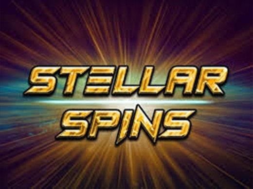 Stellar Spins Booming Games1