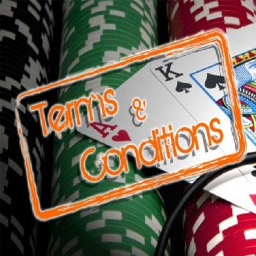 Why read the T&C at your online casino?