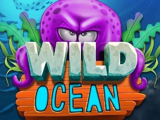 Wild Ocean Booming Games