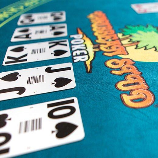 popular live poker variants