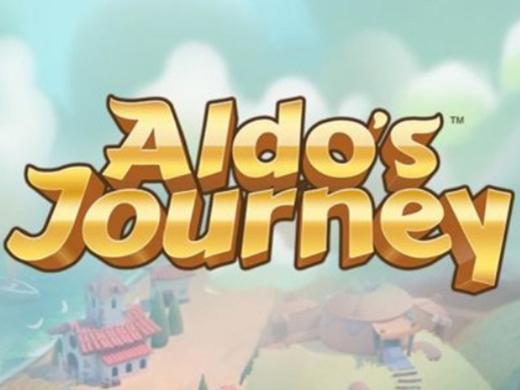 Aldo's Journey Yggdrasil Slot1