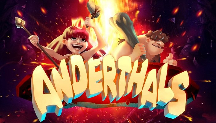Anderthals by Microgaming.