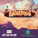 Anderthals JFTW Microgaming