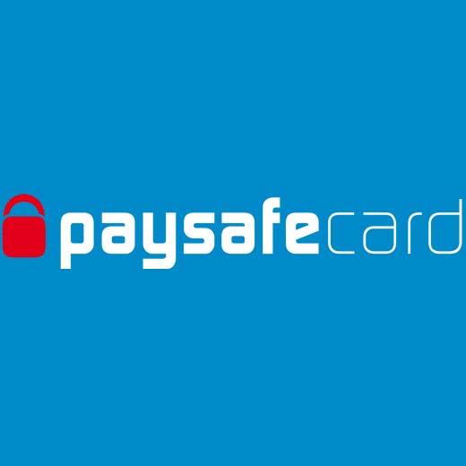 PaysafeCard logo big