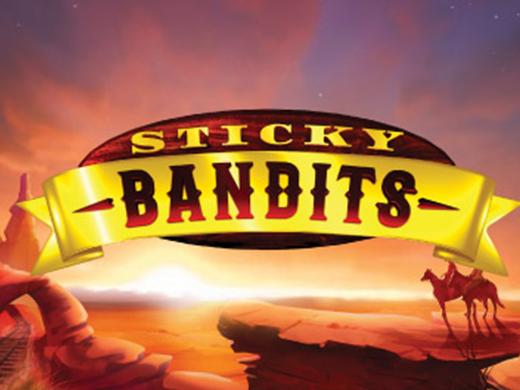 Sticky Bandits logo2