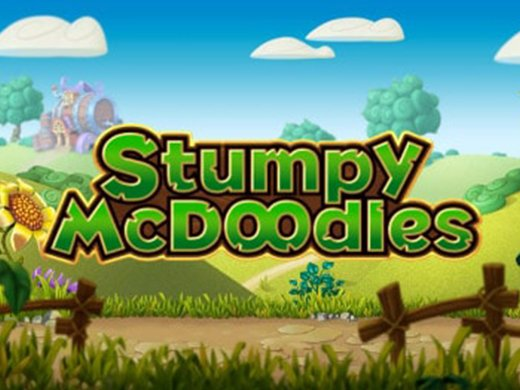 Stumpy McDoodles Foxium slot