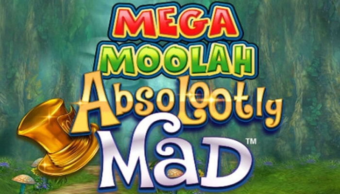 Absolootly Mad Mega Moolah is Microgaming Latest Hit