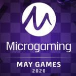 Microgaming announces its May releases.