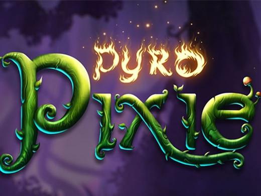 Pyro Pixie Kalamba Games Slot