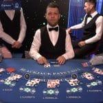 blackjack tips for high rollers