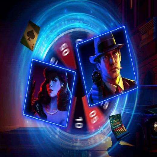 NetEnt launched a new Avalanche slot called Cash Noire.