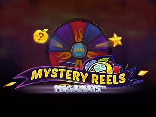 Mystery Reels Megaways Red Tiger gaming slot