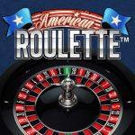 Net Ent American Roulette