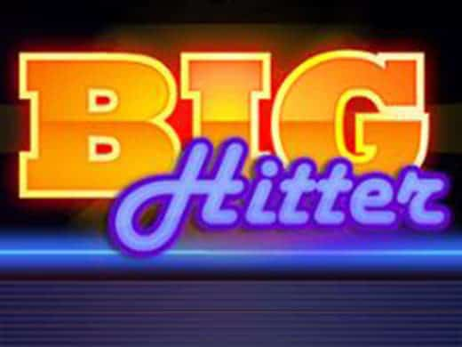 Big Hitter 1x2Gaming Slot
