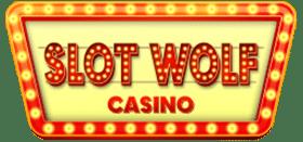 Logo Slot Wolf klein png
