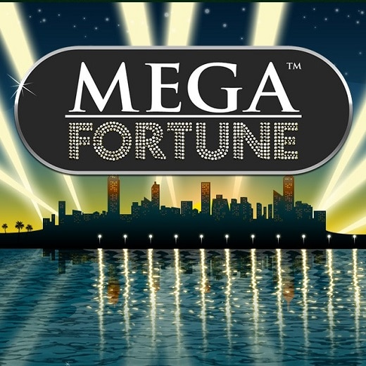 NetEnt's Mega Fortune delivers €2.6 million to a Svenska Spel Sport & Casino player.