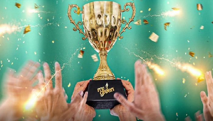 Win a share of the €5,000 prize pool!