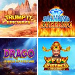 Top August Slot Games