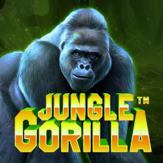 Pragmatic Play Jungle Gorilla Slot