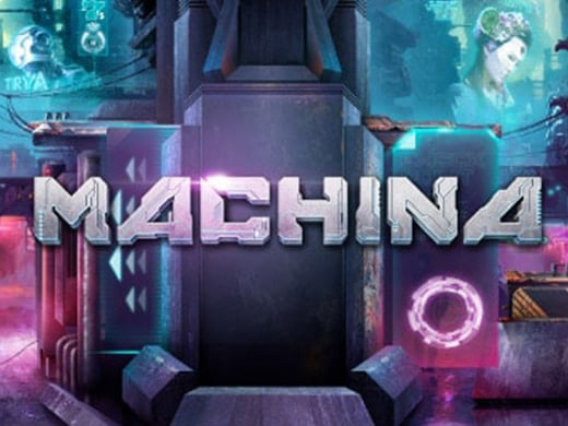 Machina Kalamba Games Slot2