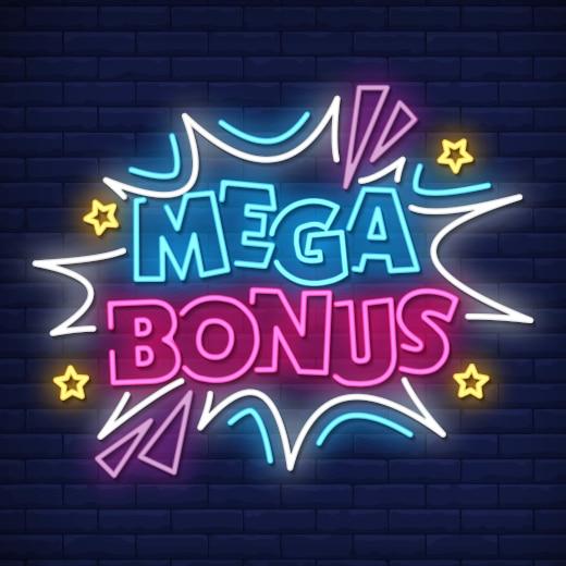 Mega Bonus Feature