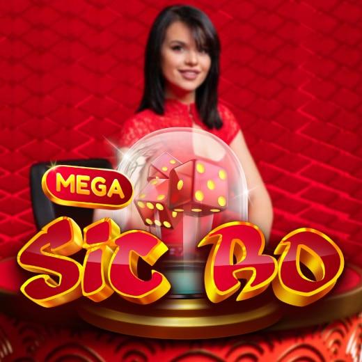 Pragmatic Play Mega Sic Bo