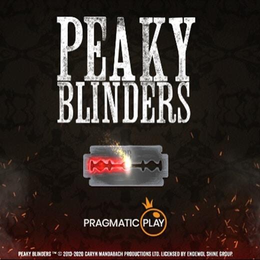Peaky Blinders Slot review