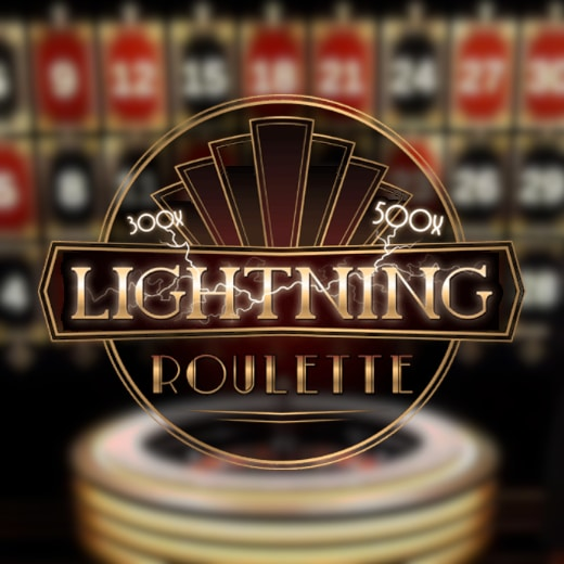 how to play lightning roulette