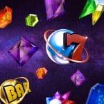 Starburst Slot Gems Falling