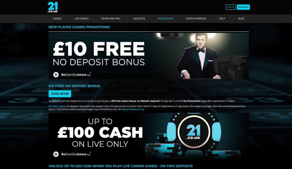Great Bonuses Are Waiting For You