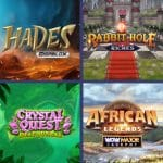 Best Video Slots Released in October 2020